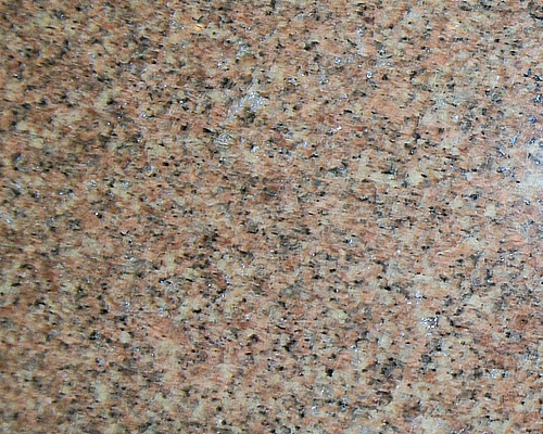 Granito rosa capri m rmores e granitos zampieron for Tipos de encimeras de granito